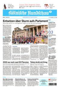 Kölnische Rundschau Wipperfürth/Lindlar – 31. August 2020