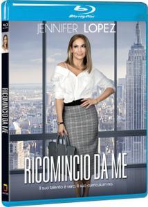 Ricomincio Da Me / Second Act (2018)
