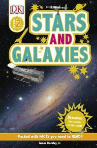 Stars and Galaxies: Discover the Secrets of the Stars (DK Readers Level 2)