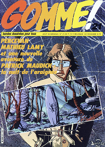 Gomme! - Tome 21