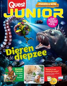Quest Junior – juli 2019