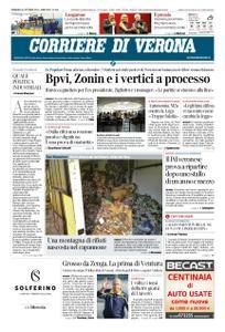 Corriere di Verona – 21 ottobre 2018