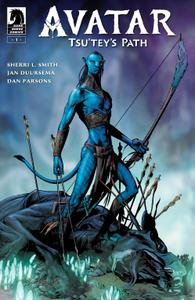 Avatar - Tsu'tey's Path 001 (Scanlation 699) (2019)
