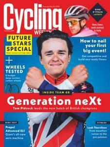 Cycling Weekly - May 24, 2018