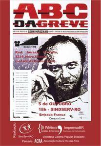 ABC da Greve (1990)
