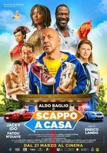 Scappo A Casa (2019)