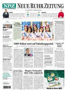 NRZ Neue Ruhr Zeitung Essen-Postausgabe - 13. November 2018