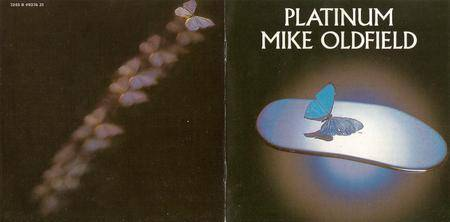 Mike Oldfield - Platinum (1979)