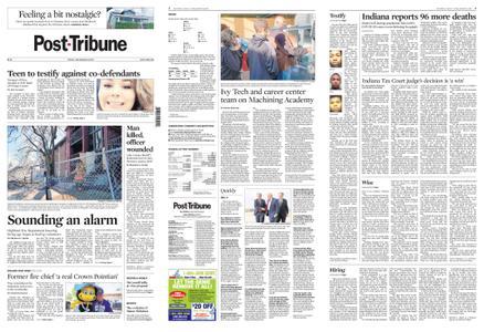 Post-Tribune – December 11, 2020