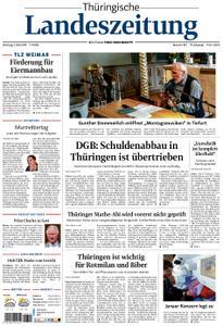 Thüringische Landeszeitung – 07. Mai 2019