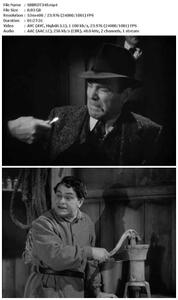 Brother Orchid (1940)