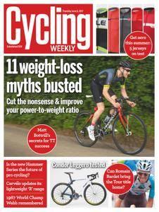 Cycling Weekly - June 08, 2017