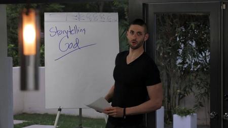 Jason Capital - The Storytelling God System [repost]