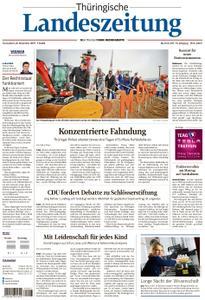 Thüringische Landeszeitung – 23. November 2019