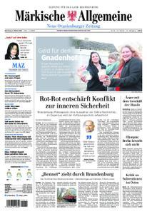 Neue Oranienburger Zeitung - 05. März 2019