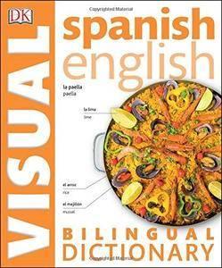 Spanish-English Bilingual Visual Dictionary (Repost)
