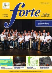Forte Germany - Januar-Februar 2020