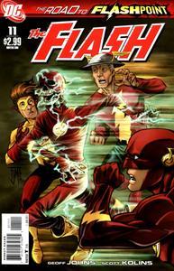 03 The Flash 011 (2011) (noads) (AngelicLegion-CPS