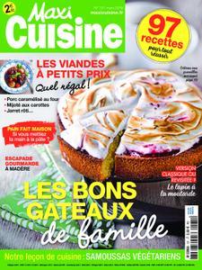 Maxi Cuisine - mars 2019