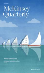 McKinsey Quarterly - Number 4 2018