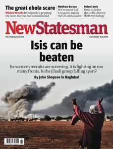 New Statesman - 17 - 23 October 2014