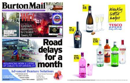 Burton Mail – March 27, 2019