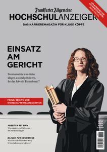 Frankfurter Allgemeine Beilagen - 02 April 2019
