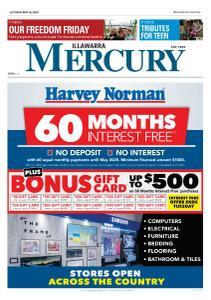 Illawarra Mercury - May 16, 2020