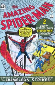 The Amazing Spider-Man Comic Series 1