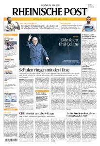 Rheinische Post – 24. Juni 2019