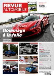 Revue Automobile – 05 septembre 2019