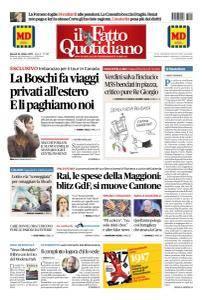 Il Fatto Quotidiano - 26 Ottobre 2017