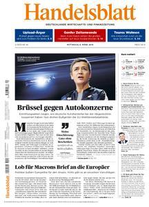 Handelsblatt - 06. März 2019