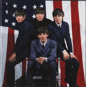 The Beatles: The U.S. Albums (2014) [Capitol, 13CD Box-Set] Re-up