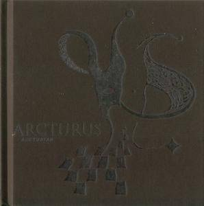 Arcturus - Arcturian (2015) (Limited Edition)