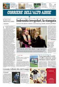 Corriere dell'Alto Adige - 16 Dicembre 2017