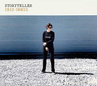 Iris Ornig - Storyteller (2018)