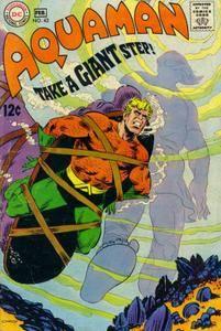 Aquaman v1 43