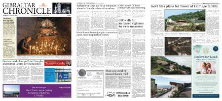 Gibraltar Chronicle – 12 March 2020