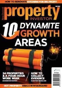 NZ Property Investor - July 2017