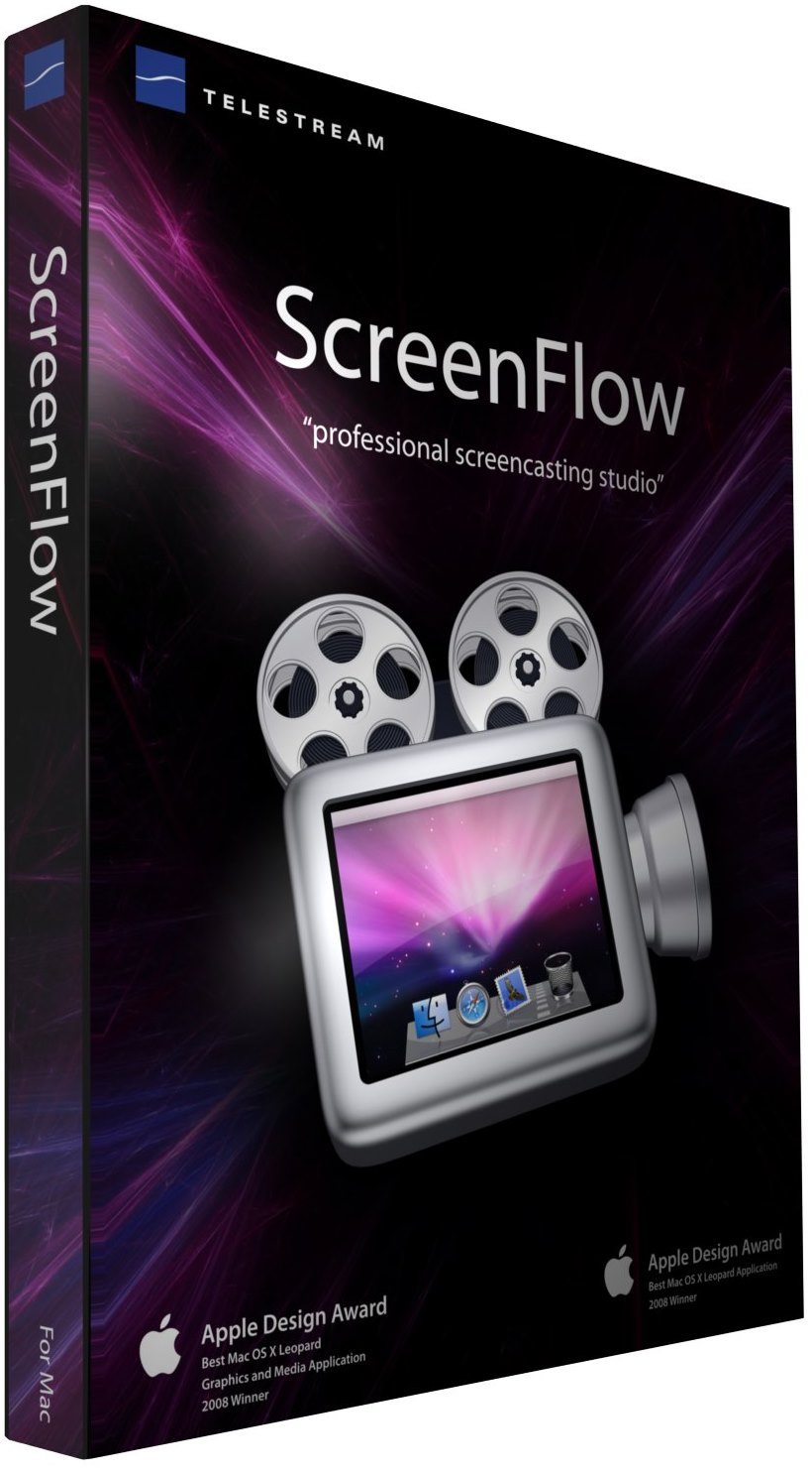 ScreenFlow 7.1 build 29890 Multilangual MacOSX