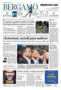 Corriere della Sera Bergamo – 08 luglio 2020