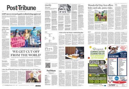 Post-Tribune – September 21, 2021