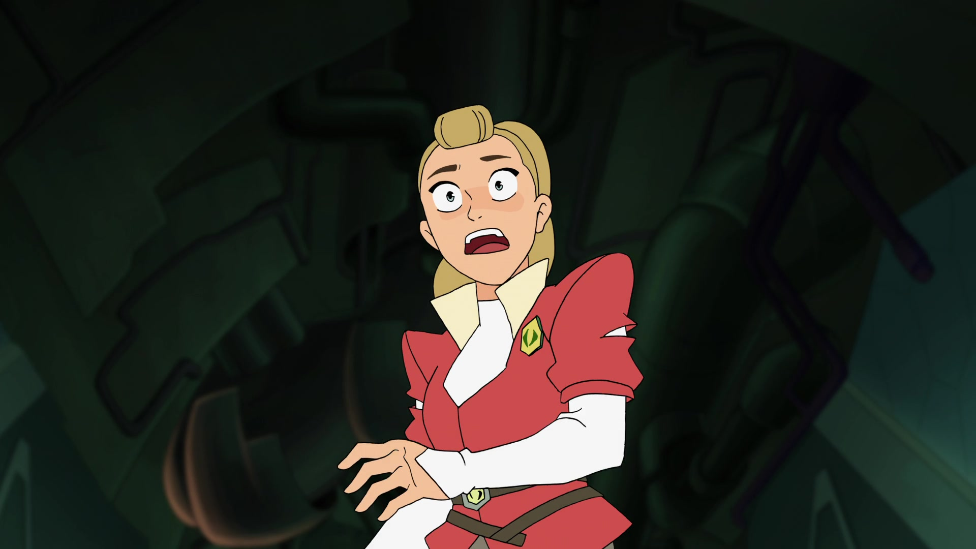 She-Ra and the Princesses of Power S03E05