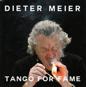 Dieter Meier (Yello) - Tango For Fame (2017) [Unofficial DD Fan Club Release]