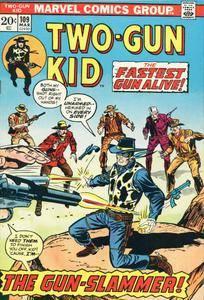 Two-Gun Kid 109