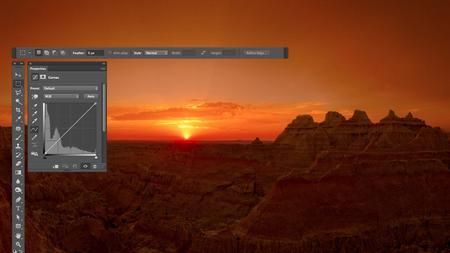 CreativeLive - Photoshop for Photographers