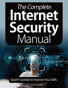 The Complete Internet Security Manual – January 2021