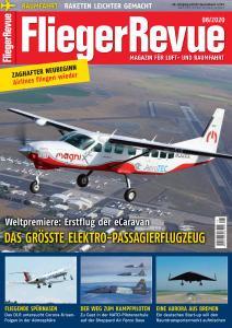 FliegerRevue - August 2020