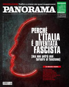Panorama Italia N.46 - 6 Novembre 2019